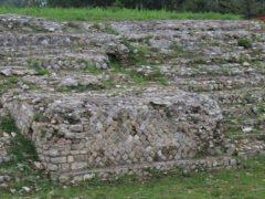 Area archeologica di Cupra Marittima