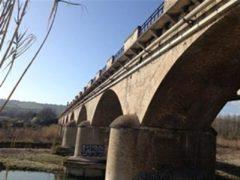 """Ponte lungo la SP 3 """"Ancarese"""""""