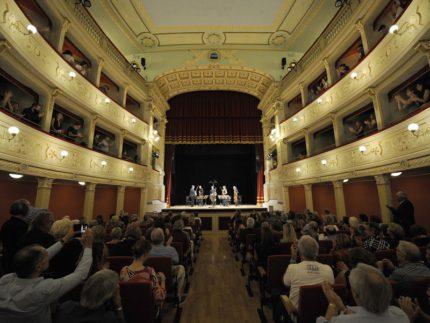 """Festival """"Crescendo"""" ad Ascoli Piceno"""