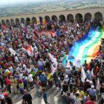 Marcia della Pace Perugia-Assisi