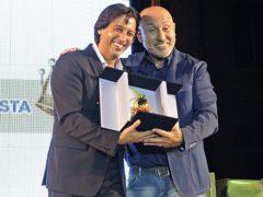 Maurizio Battista ed Enrico Piergallini