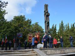 Commemorazione della liberazione di Ascoli Piceno