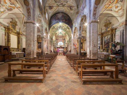 Chiesa di Sant'Angelo Magno ad Ascoli