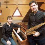 Duo spagnolo in concerto ad Ascoli Piceno