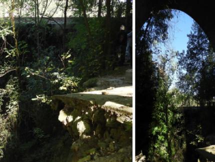 Ponte romano a Mozzano