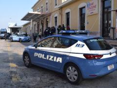 Controlli di Polizia a San Benedetto del Tronto