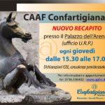Nuova sede di Confartigianato ad Ascoli Piceno