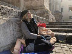 """Riprese del film """"Luce...oltre il silenzio"""" ad Ascoli Piceno"""