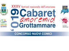 """35° edizione del Festival """"Cabaret, amoremio!"""""""