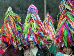 Carnevale di Umito e Pozza