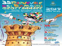 Edizione 2019 del Carnevale di Grottammare