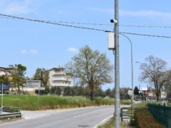 Nuove telecamere installate a Monteprandone