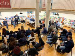 Incontro con i candidati sindaci di Ascoli