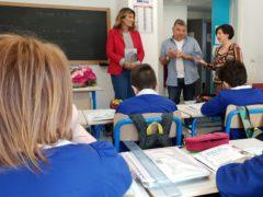 Corso di inglese per gli alunni della scuola primaria di Arquata del Tronto