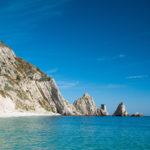 Monte Conero, spiaggia delle Due Sorelle