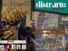 Selezioni a Grottammare per il festival DistrArte