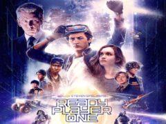 """Locandina del film """"Ready Player One"""""""