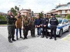 Guardie Ecologiche Volontarie a Monteprandone