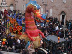 Carnevale di Montefiore dell'Aso