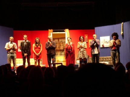 Compagnia teatrale Artemanus