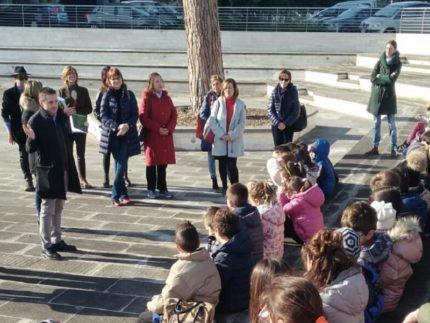 Festa dell'Albero ad Ascoli Piceno