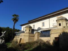 Villa Sgariglia a Campolungo di Ascoli