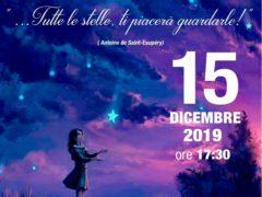 Spettacolo natalizio in programma a Monteprandone