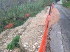 Via Monterone a Monteprandone