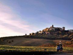 Panorama di Monteprandone