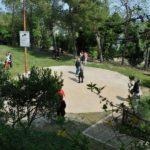 """Parco """"Il Boschetto"""" a Monteprandone"""
