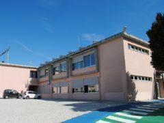 """Scuola """"Benedetto Croce"""" a Monteprandone"""