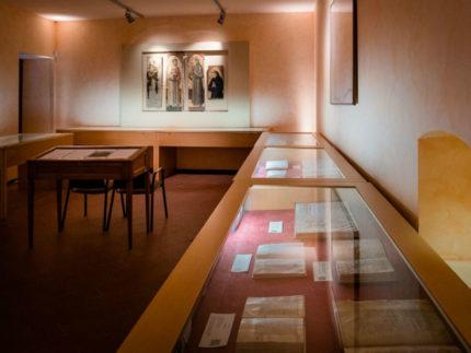 Museo San Giacomo Marca