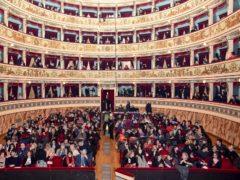 Teatro Ventidio Basso di Ascoli