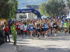 31° edizione della Maratonina di Centobuchi
