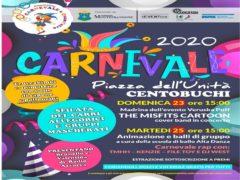 Carnevale 2020 a Monteprandone