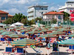 Hotel Corallo Senigallia