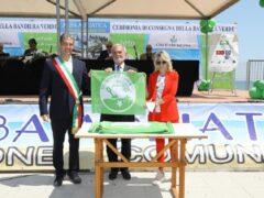 Bandiera Verde ottenuta dal Comune di Grottammare