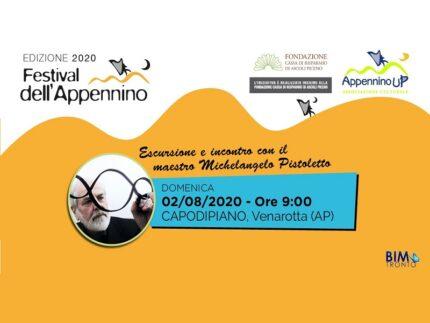 Tappa del Festival dell'Appennino a Venarotta