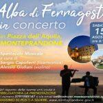 Concerto di Ferragosto a Monteprandone