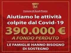 Bonus Ascoli Piceno