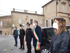 Commemorazione del 4 novembre a Monteprandone