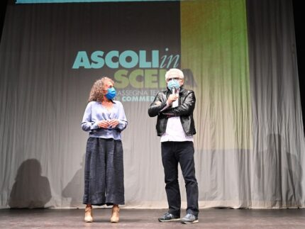 Ascolinscena