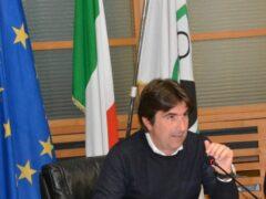 Andrea Biancani, Vicepresidente Consiglio regionale (Pd)