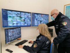 Centrale operativa della Polizia Locale di Monteprandone