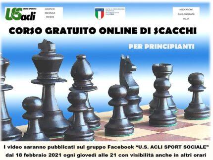 Corso di scacchi