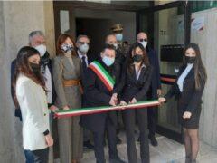 Inaugurazione del GM Centro Medico Piceno