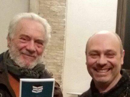 Giorgio Colangeli e Lucilio Santoni