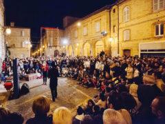 Veregra Street Festival a Montegranaro