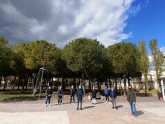 Parco della Conoscenza a Monteprandone