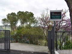 """Parco """"Il Boschetto"""" di Monteprandone"""